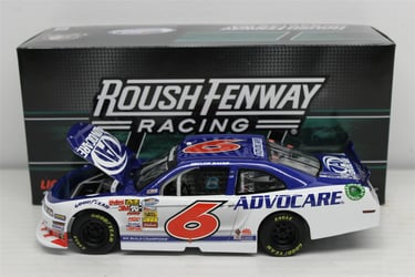 Trevor Bayne 2014 Advocare 1:24 Nascar Diecast (Trevor Bayne nascar diecast, diecast collectibles, nascar collectibles, nascar apparel, diecast cars, die-cast, racing collectibles, nascar die cast, lionel nascar, lionel diecast, action diecast, university of racing diecast, nhra diecast, nhra die cast, racing collectibles, historical diecast, nascar hat, nascar jacket, nascar shirt