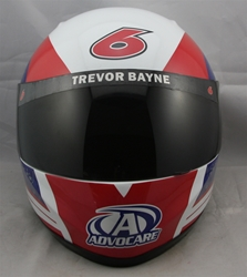 Trevor Bayne 2015 Advocare Full Size Replica Helmet Trevor Bayne nascar diecast, diecast collectibles, nascar collectibles, nascar apparel, diecast cars, die-cast, racing collectibles, nascar die cast, lionel nascar, lionel diecast, action diecast, university of racing diecast, nhra diecast, nhra die cast, racing collectibles, historical diecast, nascar hat, nascar jacket, nascar shirt